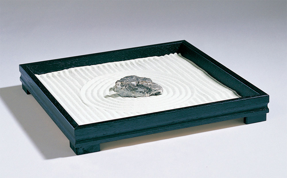 Za Zen Miniature Zen Gardens Are Designed According To Japanese Traditions    Pure And Simple, Leaving Away All Accessories Which Would Distract From  The ...